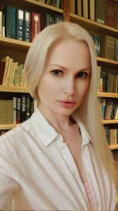 юлия фэм гипнолог в москве сеансы гипноза трансформация