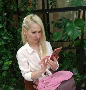 Юлия Фэм психолог онлайн